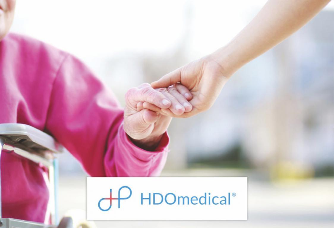 HDOmedical zatrudni Opiekunkę, 44225 Dortmund