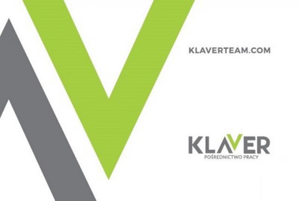 Klaver-Praca na producji w Holandii