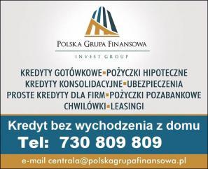 Kredyt z wnioskiem przez telefon,bez formalności