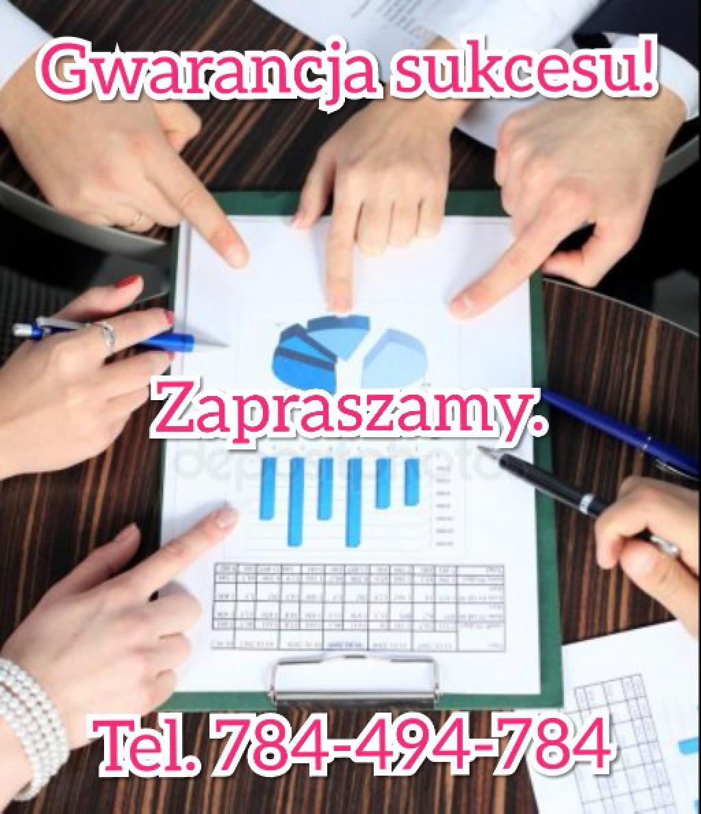 Kupimy spółki ze stratą finansową. Tel. 784-494-78