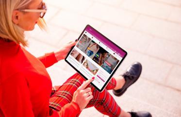 My-v.pl portal dla kobiet chcących poczuć siłę