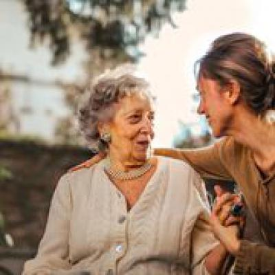 Opiekunka seniorów w Niemczech, 73230 Kirchheim