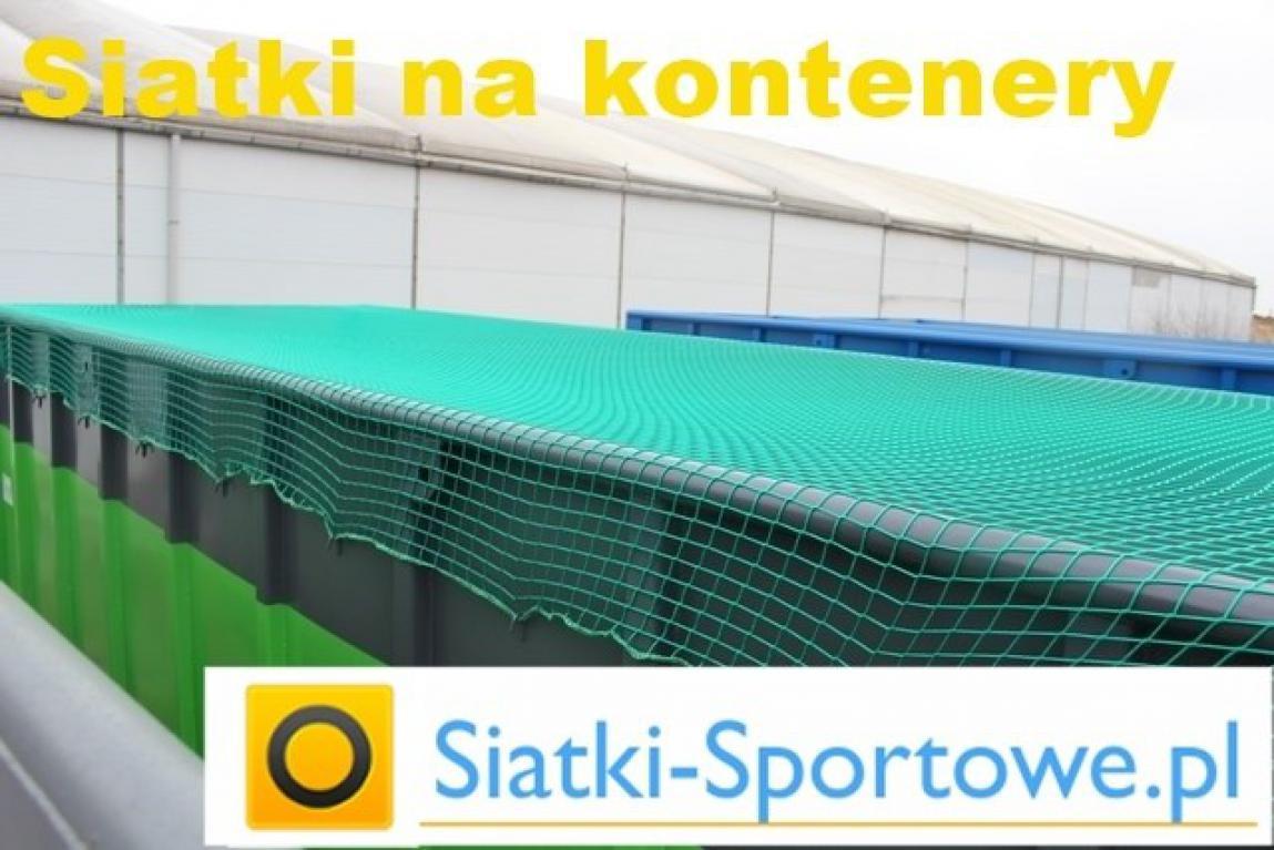 Siatki Na Kontenery, Osłony